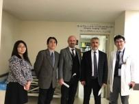 TOKYO ÜNIVERSITESI - OMÜ'nün Japon Üniversiteleriyle Erasmus Mundus İş Birliği