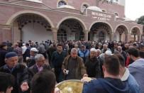 HITIT ÜNIVERSITESI - Osmancık'ta Vatandaşa Çanakkale Asker Menüsü İkram Edildi