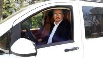 TİCARİ TAKSİ - (Özel) Esenyurt'ta Saldırıya Uğrayan Uber Sürücüsü O Anları Anlattı