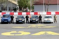 UZMAN ÇAVUŞ - Onlar Formula 1 Pilotu Değil Türk Jandarması