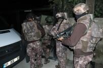ŞAFAK VAKTI - PKK'ın Nevruz Planına Polis Darbesi