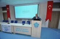 HASANLAR - Prof. Dr. Arabacı Açıklaması 'Çanakkale'nin Ruh İklimini Okumuşların Okuması Lazım'