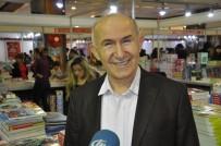 AHMET ŞİMŞİRGİL - Prof. Dr. Şimşirgil Diyarbakır'da Gençlerle Buluştu