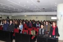 BÜLENT ECEVİT ÜNİVERSİTESİ - Pulmoner Farkındalık Konferansı Düzenlendi