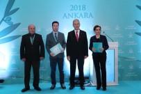 TıP BAYRAMı - Rize'de Yılın Doktorları Ödüllerini Aldı