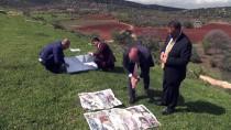 BÜLENT UYGUR - Roma Dönemi Kaya Mezarları Turizme Kazandırılacak