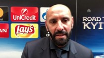 BARCELONA - Roma Sportif Direktöründen Ünder'e Övgü