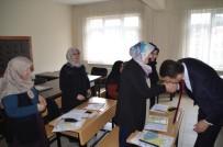 OKUMA YAZMA KURSU - Safranbolu 'Da Yetişkinlere  Okuma Yazma Seferberliği Başlatıldı
