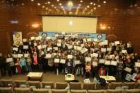 MEHMET TAHMAZOĞLU - Şahinbey'de İş Hayatına Hazırlanan 168 Kursiyer Daha Sertifikalarını Aldı