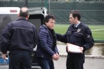 YENIDOĞAN - Samsun'da Çıplak Fotoğraflı Şantaja Gözaltı