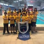 YÜZME - Sanko'lu Küçük Yüzücüler Bölge Yarışlarına Gidiyor