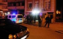 MEHMET YAVUZ - Şanlıurfa'da Silahlı Saldırı Açıklaması 1 Ölü, 1 Yaralı