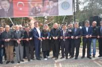 HALIL ELDEMIR - Şeyh Edebali Mevkii Sosyal Donatı Alanı Hizmete Girdi