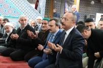 CEYHUN DİLŞAD TAŞKIN - Siirt'te Şehitler İçin Mevlit Okutuldu
