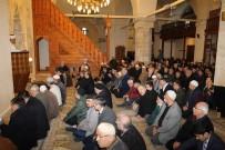 SINOP VALISI - Sinop'ta Şehitler İçin Kur'an Okundu