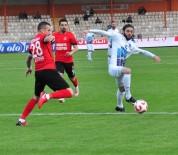 BARıŞ ŞIMŞEK - Spor Toto 1. Lig Açıklaması Adana Demirspor Açıklaması 0 - Ümraniyespor Açıklaması 1 (Maç Sonucu)