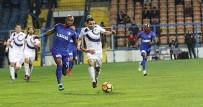 MEHMET CEM HANOĞLU - Spor Toto Süper Lig Açıklaması Kardemir Karabükspor Açıklaması 0 - Osmanlıspor Açıklaması 4 (Maç Sonucu)