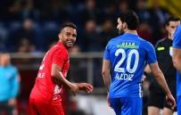 KIRMIZI KART - Spor Toto Süper Lig Açıklaması Kasımpaşa Açıklaması 2 - Antalyaspor Açıklaması 3 (Maç Sonucu)