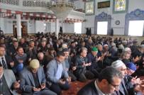 ŞEHİT AİLELERİ - Sungurlu'da Şehitler İçin Mevlit Okutuldu