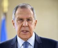 KİMYASAL SİLAH - 'Suriye Meselesi Diplomasi İle Çözülecek'