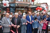YÜKSEL ÜNAL - Tarsus'ta Kitap Kafe Açıldı