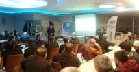 GÜBRE - Tatvan'da Çiftçilere Yönelik Bilgilendirme Toplantısı