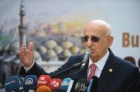 MILLI EĞITIM BAKANı - TBMM Başkanı Kahraman Açıklaması 'Afrin'deki Operasyon Savaş Değil, Teröristleri Temizleme Operasyonudur'