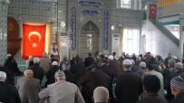 MİMAR SİNAN - Tekirdağ'dan Afrin'deki Mehmetçik'e Mevlid