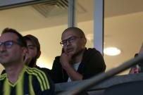 ÜLKER - THY Euroleague Açıklaması Fenerbahçe Doğuş Açıklaması 79 - CSKA Moskova Açıklaması 81
