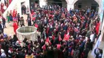 EYÜP EROĞLU - Tokat'ta '900 Adımda 900 Genç' Projesi
