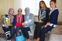 YAŞ SINIRI - Torbalı Belediyesinden 'Hoş Geldin Bebek' Uygulaması