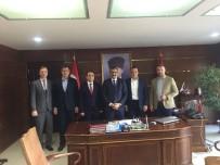 KÜMBET - Trabzonlu Turizmciler Giresun Ve Bölge Turizmi İçin Fikirlerini Ve Projelerini Anlattılar