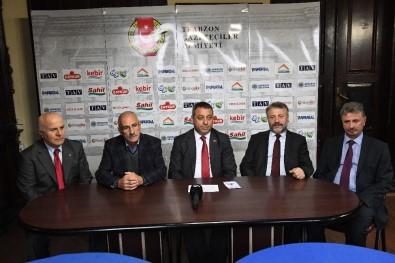 Trabzonspor'un efsaneleri turnuvada buluşacak
