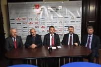 TOLGA SEYHAN - Trabzonspor'un efsaneleri turnuvada buluşacak