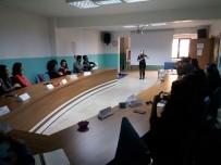 Tunceli'de İşaret Dili Kursu Açıldı