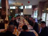 Türk Eğitim-Sen Üyeleri Kaynaşma Yemeğinde Buluştu