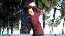 BELEK - Türkiye Golf Turu