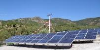 TÜRKIYE BILIMLER AKADEMISI - Türkiye'nin Elektrik Enerjisi Yenilenebilir Enerji Kaynaklarından Karşılanacak