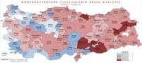 YOZGAT - Türkiye'nin Yarısından Fazlası Memleketinde Yaşıyor