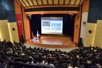 SAVUNMA SANAYİ MÜSTEŞARLIĞI - Türkiye'nin Yerli Motor Serüveni SAÜ'de Konuşuldu