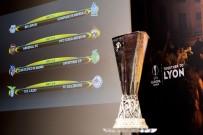 SALZBURG - UEFA Avrupa Ligi Çeyrek Final Kuraları Çekildi