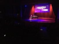 AFRİN OPERASYONU - Üsküdar'da Çanakkale'den Afrin'e Tuluyhan Uğurlu konseri