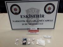 NARKOTIK - Uyuşturucu Satıcısı Ve Kullanıcısı 9 Kişi Yakalandı