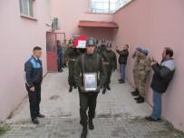 UZMAN ÇAVUŞ - Uzman Çavuş, Cuma Namazında Kalp Krizi Geçirerek Hayatını Kaybetti
