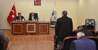 YEREL YÖNETİM - Vali Elban Doğubayazıt'ı Ziyaret Etti