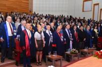 CAMBRIDGE ÜNIVERSITESI - YDÜ 2017 Bilim Ödülleri Sahiplerini Buldu