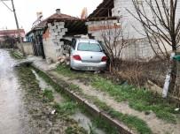 SAMANLıK - Yozgat'ta Trafik Kazası  Açıklaması 6 Yaralı