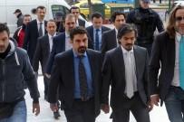 ATINA - Yunan Mahkemesinden 8 Darbecinin İadesine Yine Ret Kararı