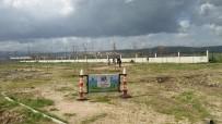 FEVZI ÇAKMAK - Yunusemre'de Ağaçlandırma Çalışmaları Sürüyor