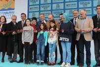 YERYÜZÜ DOKTORLARI - Zeytinburnu Belgradkapı Sosyal Tesisi Ve Yeryüzü Doktorları Binası Hizmete Açıldı